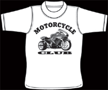 t shirt printing company  for Motorcycle Clubs in Greater Landover, Maryland (MD)